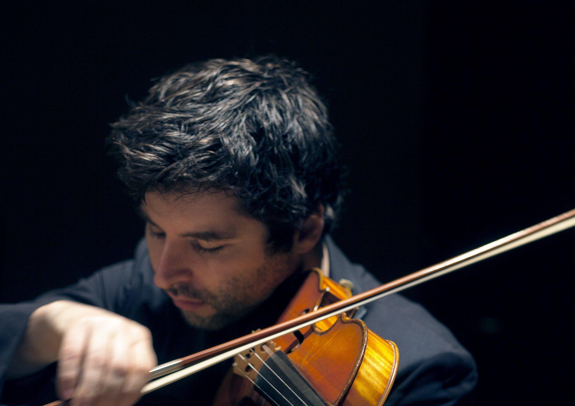Mathias Lévy Trio > Spectacle annulé