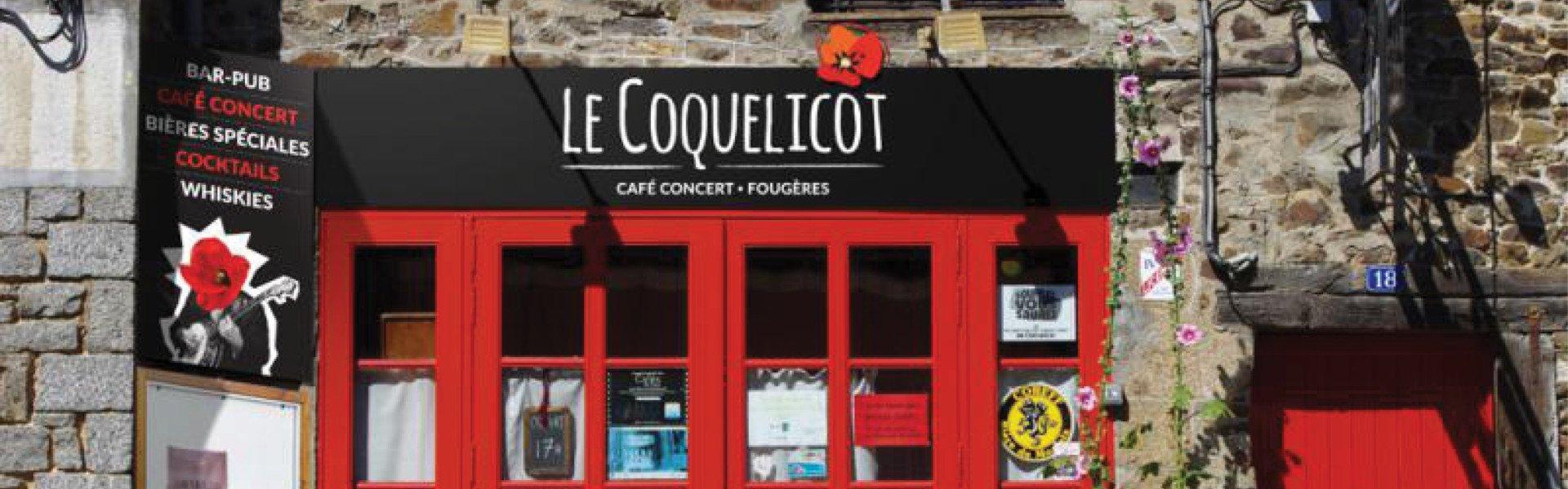 Bar Le Coquelicot