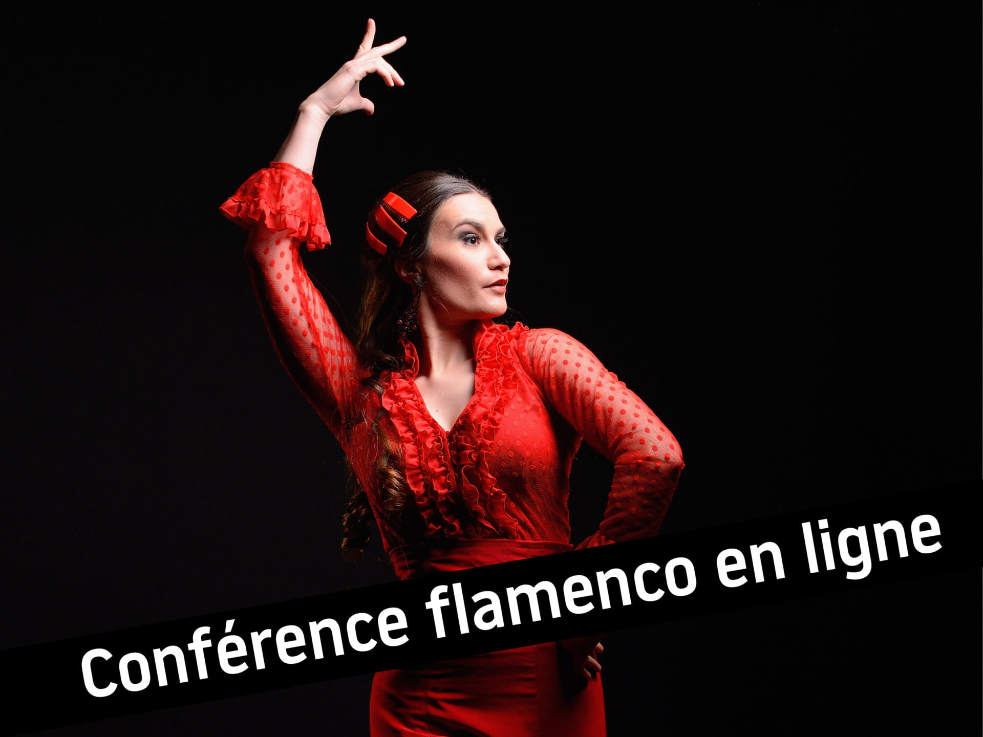 Découverte du flamenco